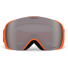Giro Contact Gafas, naranja/gris